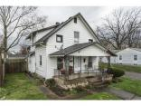 402 South Oakland Avenue, Indianapolis, IN 46201
