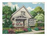 5719 N Lower Garden Way<br />Zionsville, IN 46077