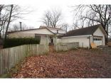 9509 East 25th Street<br />Indianapolis, IN 46229