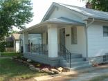 1217 North Livingston  Avenue, Indianapolis, IN 46222