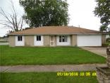 1028  Aberdeen  Drive, Indianapolis, IN 46241