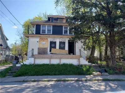 511 N Parker Avenue, Indianapolis, IN 46201