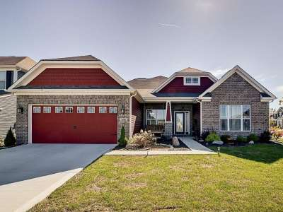 1315 N Cliff View Drive, Westfield, IN 46074