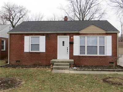 4524 Payton Avenue, Indianapolis, IN 46226