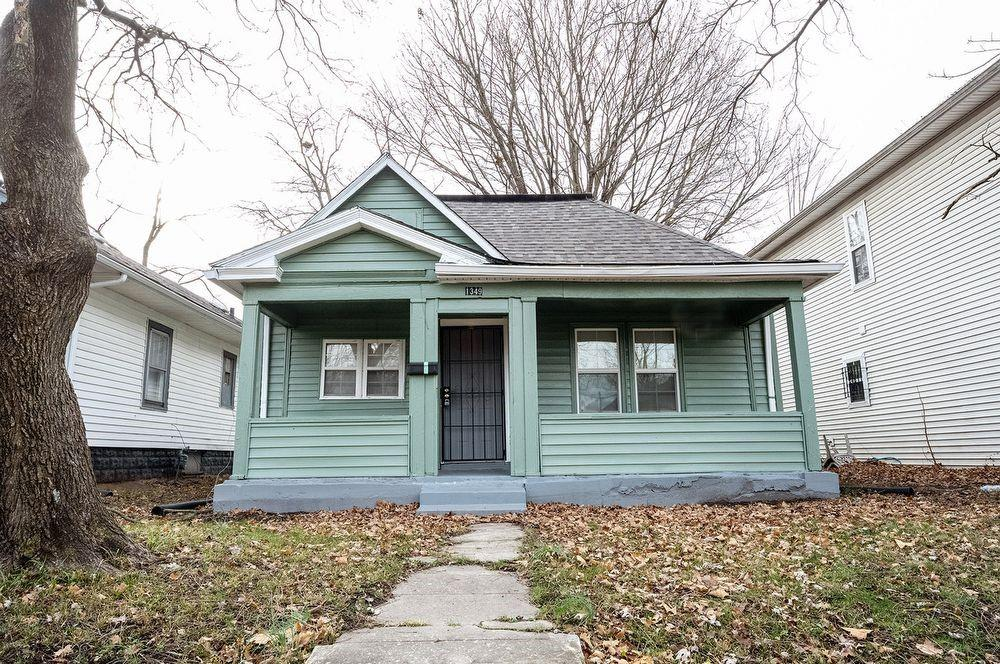 1349 W Roache Street Indianapolis, IN 46208