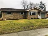 4215 South Walcott Street, Indianapolis, IN 46227