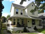 1619 Pleasant Street, Indianapolis, IN 46203