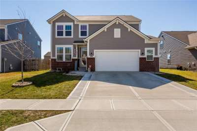 10455 N Pintail Lane, Indianapolis, IN 46239