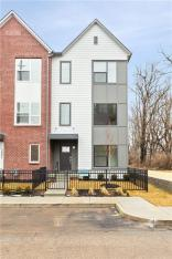 1529 E Yandes Street, Indianapolis, IN 46202