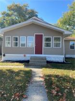 420 N 20th Avenue, Beech Grove, IN 46107