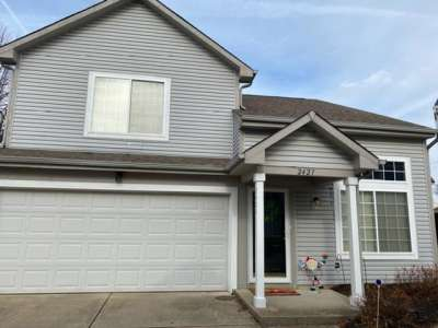 2421 E Grand Fir Drive, Greenwood, IN 46143