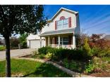 6206  Glebe  Drive, Indianapolis, IN 46237