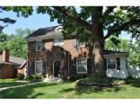 5370 Broadway Street<br />Indianapolis, IN 46220
