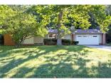 6313  Hazelwood  Avenue, Indianapolis, IN 46260