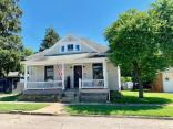 115 East 5th Street, Rushville, IN 46173