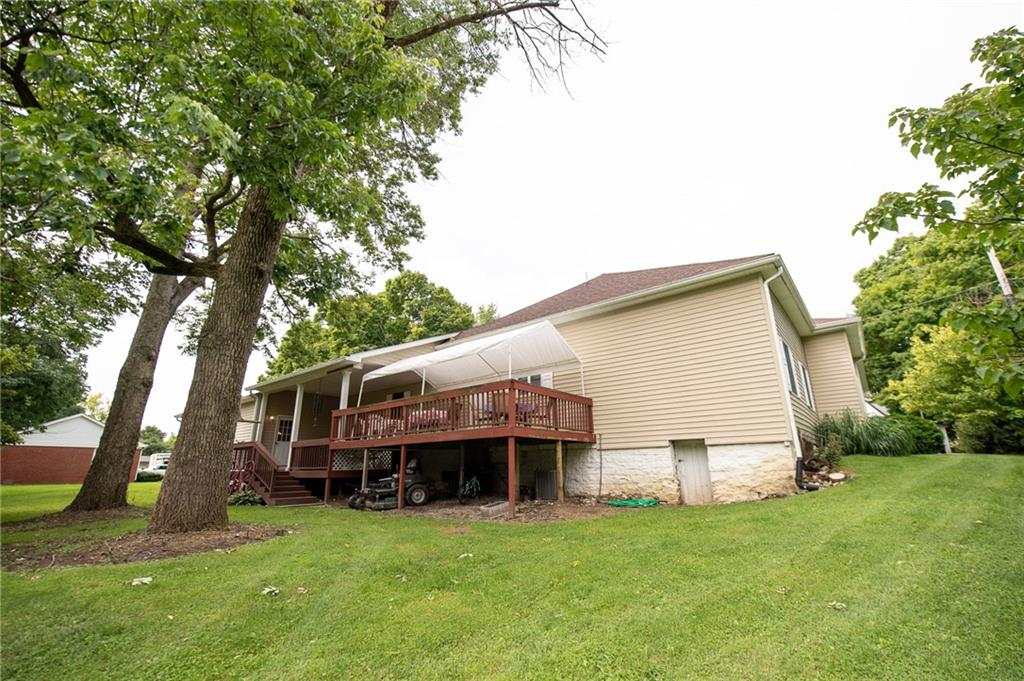 1107 S College, Greencastle, IN 46135 image #16