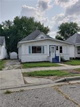 1431 North Avenue, Terre Haute, IN 47804