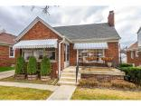 1306 North Leland  Avenue, Indianapolis, IN 46219