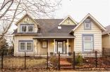 1724 East Lexington  Avenue, Indianapolis, IN 46203