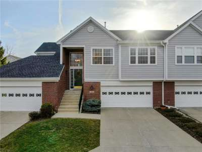 13963 N Sweet Clover Way, Fishers, IN 46038
