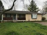 11320 East Stoeppelwerth Drive, Indianapolis, IN 46229