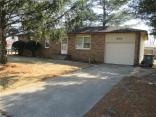 501 Woodruff Court<br />Seymour, IN 47274