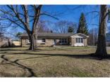 3722  Wyandotte  Trail, Indianapolis, IN 46240