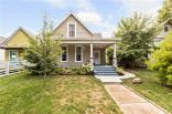 1405 Barth Avenue<br />Indianapolis, IN 46203