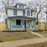 365 Burgess Avenue, Indianapolis, IN 46219