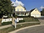 703 South Brune Court, New Palestine, IN 46163