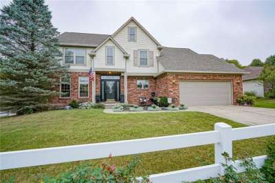 6262 E Red Delicious Lane, Avon, IN 46123