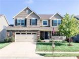 6186 Ringtail Circle, Zionsville, IN 46077