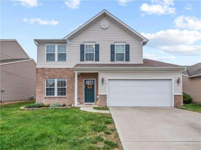 8209 N Wheatfield Court, Camby, IN 46113
