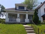 839 West 27th Street, Indianapolis, IN 46208