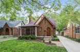 6113 Haverford Avenue, Indianapolis, IN 46220