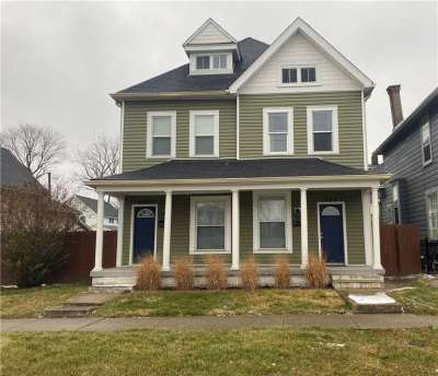 923 S State Avenue, Indianapolis, IN 46203
