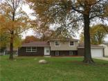 914 North Meadows Circle, Greenfield, IN 46140
