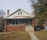 1416 West Pruitt Street, Indianapolis, IN 46208