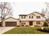 3502  Bridger N Drive, Carmel, IN 46033