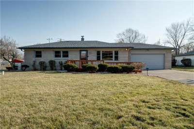 215 W Huntstead Lane, Indianapolis, IN 46217