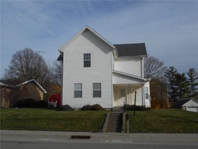 205 S Main Street, Summitville, IN 46070