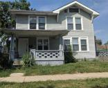 136 North Gladstone Street, Indianapolis, IN 46201