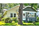 4252 Graceland Avenue, Indianapolis, IN 46208