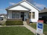 3620 West 16th  Street, Indianapolis, IN 46222