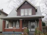126 North Euclid Avenue<br />Indianapolis, IN 46201