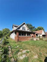 2854 North Station Street, Indianapolis, IN 46218