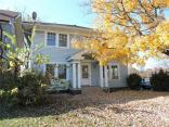 2740 North Talbott  Street, Indianapolis, IN 46205