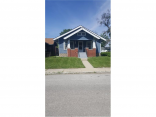 114 South Traub Avenue, Indianapolis, IN 46222