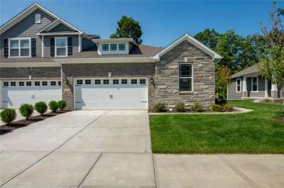 14450 S Treasure Creek Lane, Fishers, IN 46038