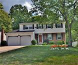 5331 Armstrong Drive, Indianapolis, IN 46237